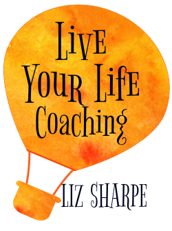 Live YOUR Life Coaching